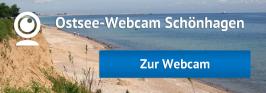 Ostsee Webcam Schönhagen