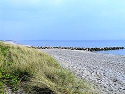 Ostseestrand in Schönhagen