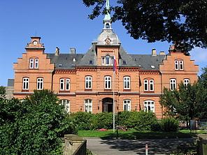 HELIOS Klinik Schloss Schönhagen