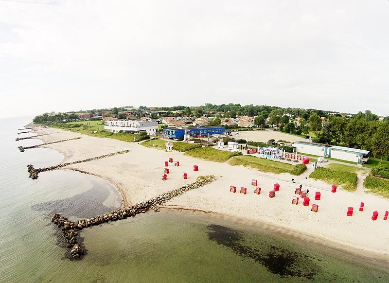 Das Ist Schonhagen Urlaub In Schonhagen An Der Ostsee
