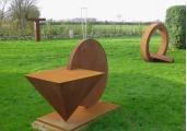 Skulpturengarten Hasselberg